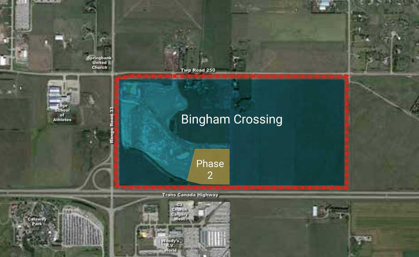 Bingham-Crossing-Aerial-Phase-2-Spring-2019